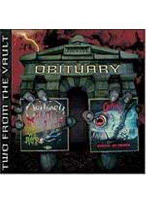 Obituary - Slowly We Rot/Cause Of Death (Music CD)