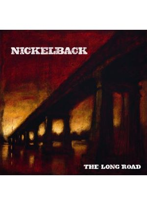 Nickelback - The Long Road (Music CD)