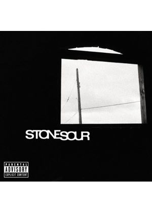 Stone Sour - Stone Sour (Music CD)