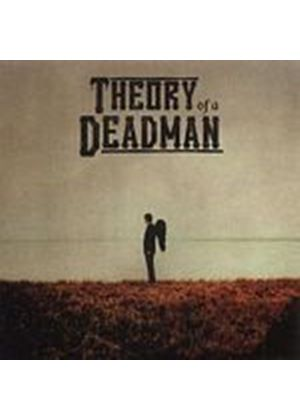 Theory Of A Deadman - Theory Of A Deadman (Music CD)