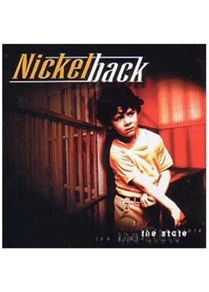 Nickelback - The State (Music CD)