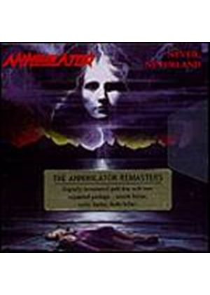 Annihilator - Never, Neverland (Music CD)