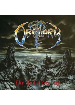 Obituary - End Complete (Music CD)