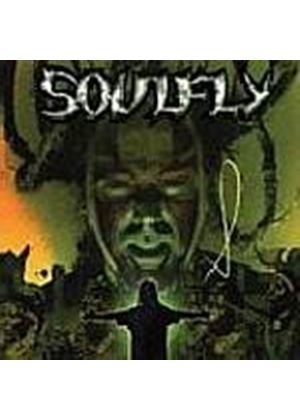 Soulfly - Soulfly (Music CD)