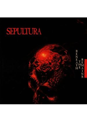 Sepultura - Beneath The Remains (Music CD)