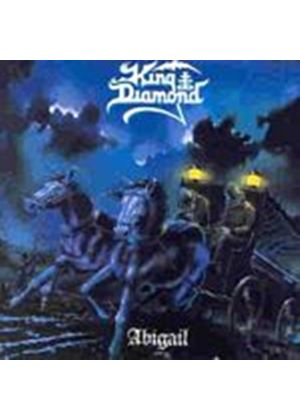 King Diamond - Abigail (Music CD)