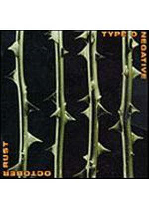 Type O Negative - October Rust (Music CD)