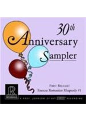 Various Artists - 30th Anniversary Sampler