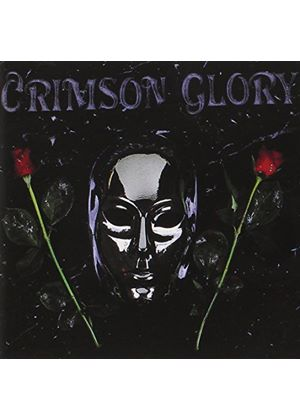 Crimson Glory - Crimson Glory (Music CD)