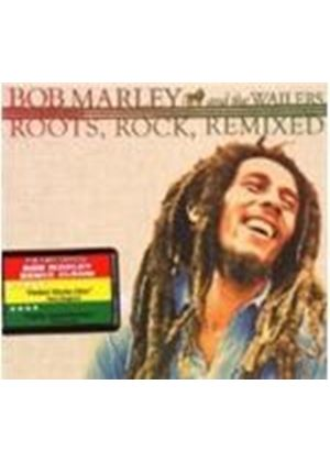 Bob Marley And The Wailers - Roots, Rock, Remixed [Deluxe Edition]