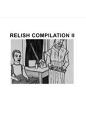 Various Artists - Relish Compilation Vol.2 (Music CD)