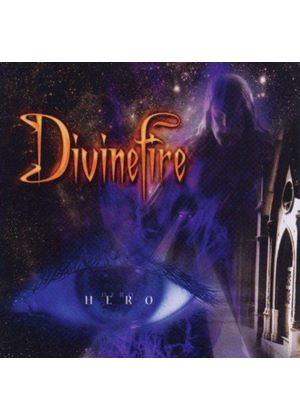 Divinefire - Hero (Music CD)