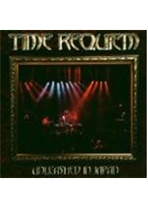 Time Requiem - Unleashed In Japan (Music Cd)