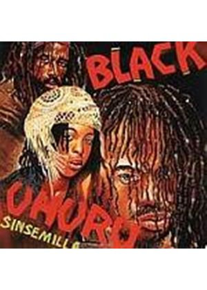 Black Uhuru - Sinsemilla (Music CD)