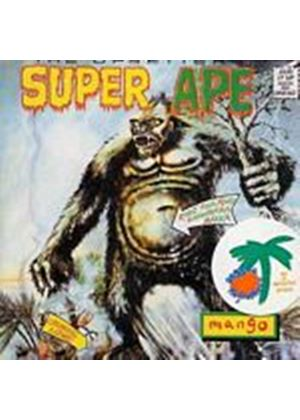"Lee ""Scratch"" Perry And The Upsetters - Super Ape (Music CD)"