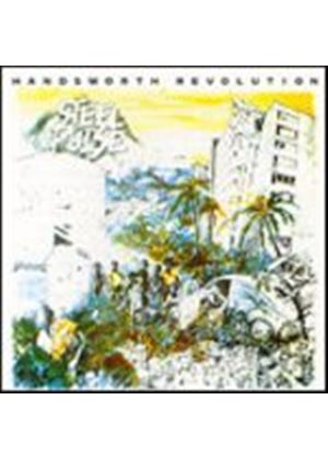 Steel Pulse - Handsworth Revolution (Music CD)