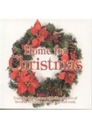 Various Artists - Home For Christmas (Carols Songs And Music) (Music CD)