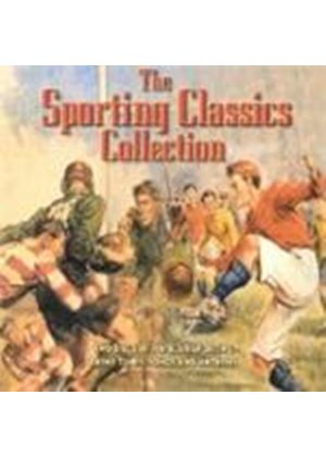Various Artists - Sporting Classics Collection, The (Music CD)