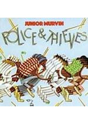 Junior Murvin - Police And Thieves (Music CD)