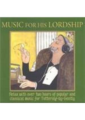 Various Artists - Music For His Lordship (Music CD)