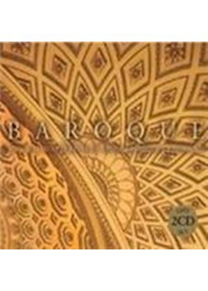 Baroque (Music CD)