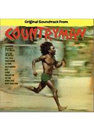 Original Soundtrack - Countryman (Music CD)