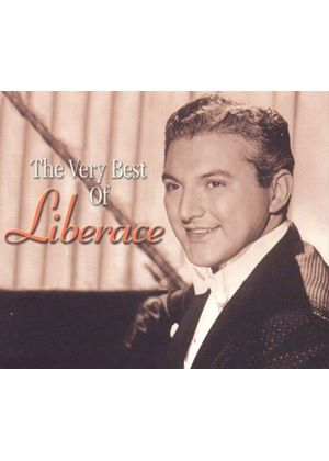 Liberace - The Very Best of Liberace [River] (Music CD)