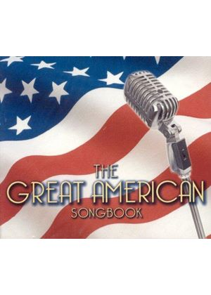 Various Artists - Great American Songbook [River Productions] (Music CD)