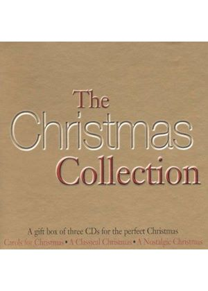 Various Artists - The Christmas Collection (Music CD)