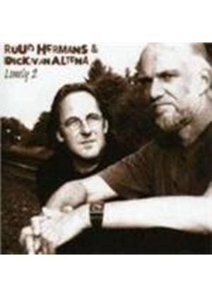Ruud Hermans & Dick Van Altena - Lonely Vol.2