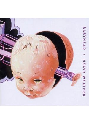 Babyhead - Heavy Weather (Music CD)