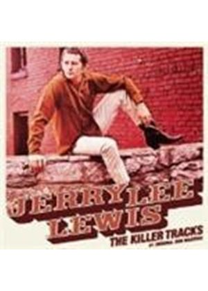 Jerry Lee Lewis - Killer Tracks, The (Music CD)