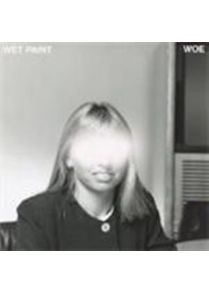 Wet Paint - Woe (Music CD)