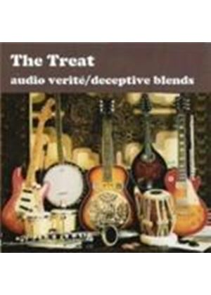 Treat - Audio Verite/Deceptive Blends (Music CD)