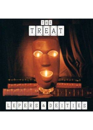Treat (The) - Lepers and Deities (Music CD)