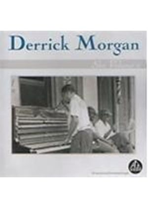 Derrick Morgan - Ska Volume 2 (Music CD)