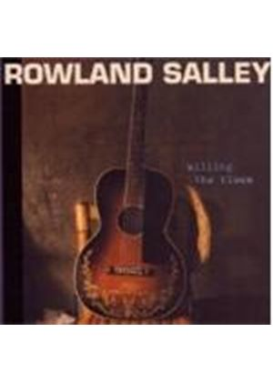 Rowland Salley - Killing The Blues (Music CD)