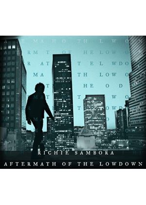 Richie Sambora - Aftermath Of The Lowdown (Music CD)