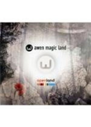 Awen Magic Land - Openland (Music CD)