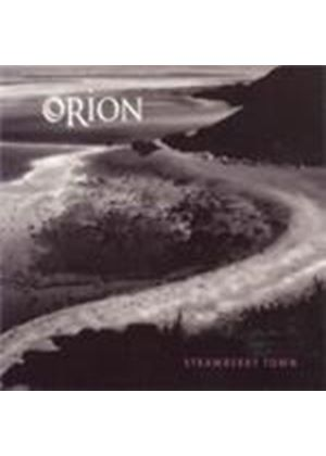 Orion - Strawberry Town (Music CD)