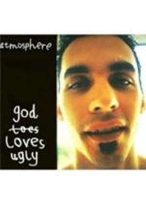 Atmosphere (Rap) - God Loves Ugly (+DVD)