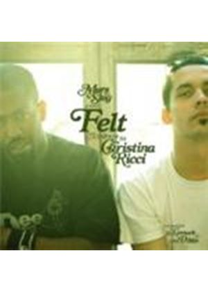 Felt - Tribute To Christina Ricci EP, A [PA]