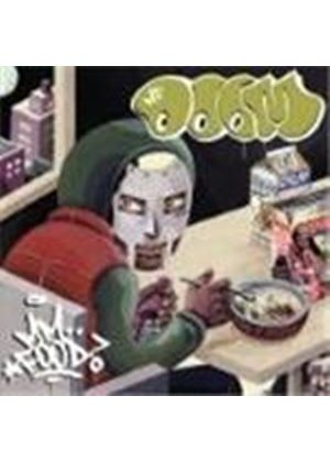 MF Doom - Mm.. Food (Limited Edition CD & DVD)