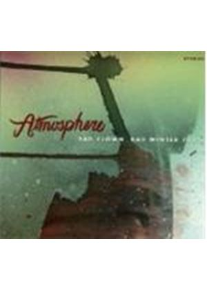 Atmosphere - Sad Clown Bad Winter