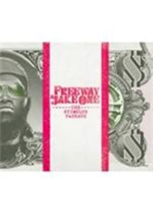 Freeway & Jake One - Stimulus Package, The (Music CD)