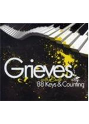 Grieves - 88 Keys And Counting (Music CD)