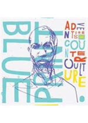 Blueprint - Adventures In Counter-Culture (Music CD)