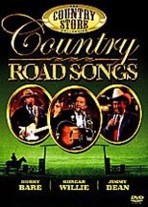 Countrystore Presents - Country Road Songs (Various Artists)