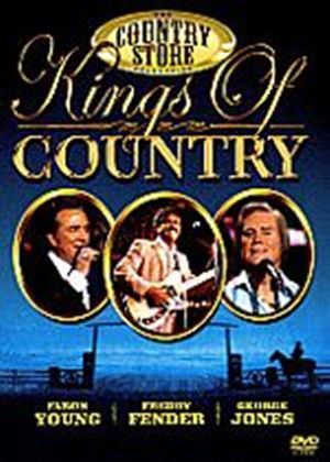 Countrystore Presents - Kings Of Country (Various Artists)