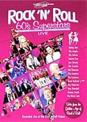 Rock n Roll Palace Presents - Hits From The 60s